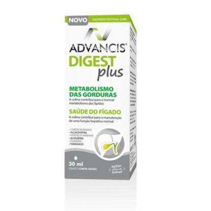 Advancis Digest Plus Conta Gotas 30 ml  416x416