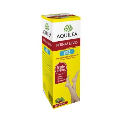 Aquilea Pernas Leves Gel 100ml  416x416