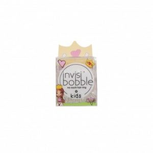 invisibobble kids brilhante x3
