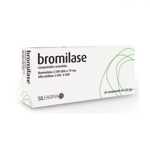 BROMILASE 20 COMP