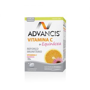 advancis vitamina C equinacea 1