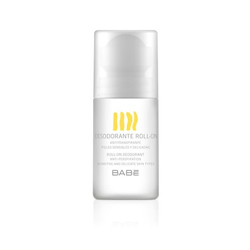 Babé Desodorizante Roll On 50ml
