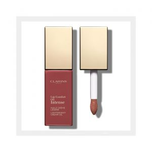 CLARINS BATOM LIP COMFORT OIL INTENSE 01