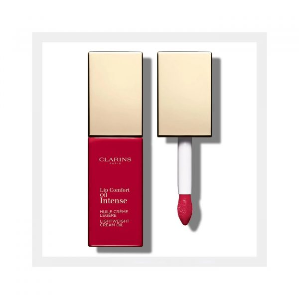 CLARINS BATOM LIP COMFORT OIL INTENSE 07