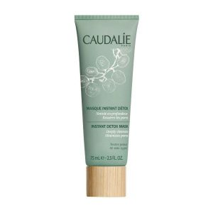 caudalie mascara facial detox 75ml