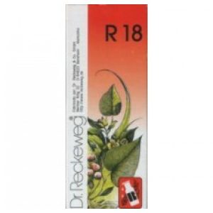 dr reckeweg r18 50 ml