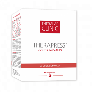 therapress 60 capsulas