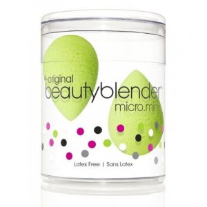 beautyblender verde micro mini
