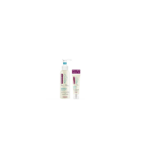 boreade pack sl cuidado alisante 40ml cl creme lavante 200ml