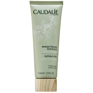 caudalie mascara facial glycolic 75ml