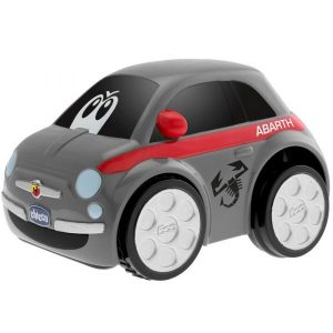 chicco abarth turbo touch 500