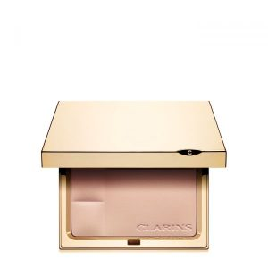clarins ever matte po compacto tom 00