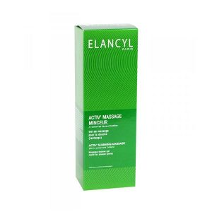 elancyl slim massage gel concentrado 200ml
