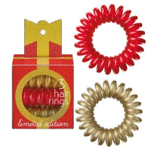 invisibobble edicao natal