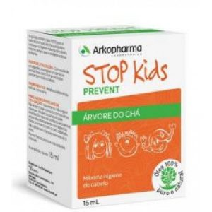 stop kids prevent oleo arvore do cha 15ml