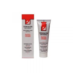 tokalon creme anti rugas placenta collagene 50ml