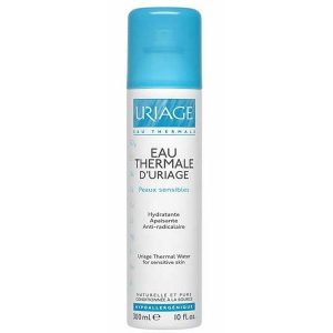 uriage agua termal 300ml