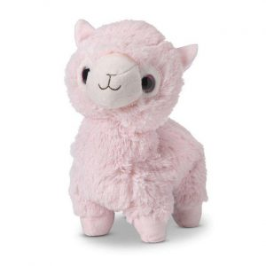 warmies alpaca