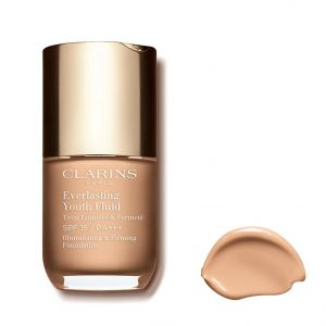 Clarins Everlasting Youth Fluid 108