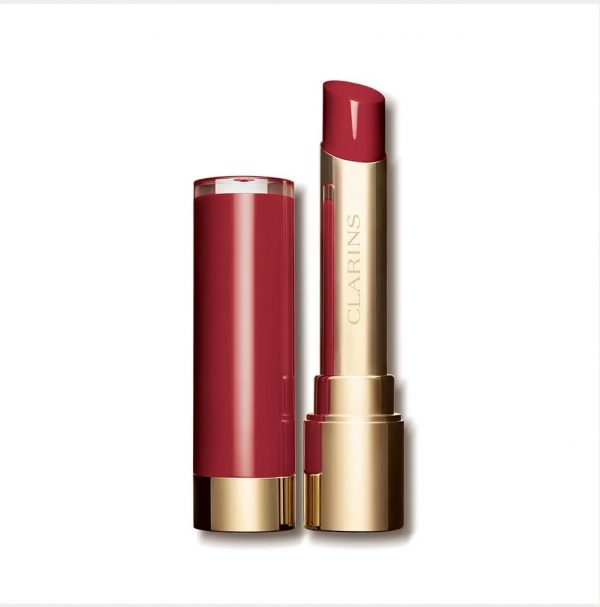 Clarins Joli Rouge Lacquer 732