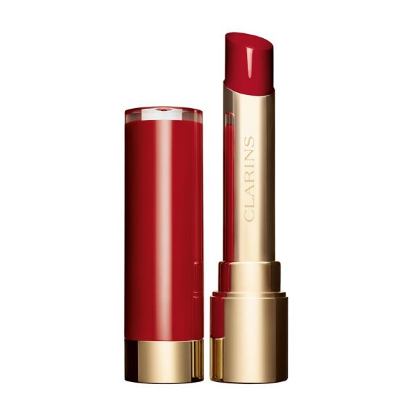 Clarins Joli Rouge Lacquer 754