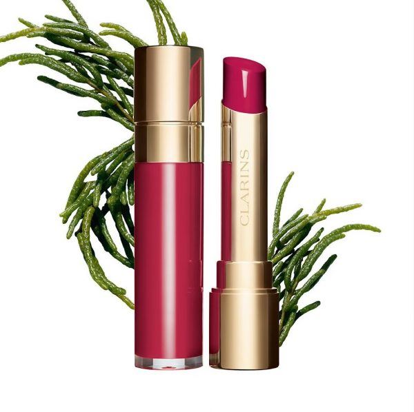 Clarins Joli Rouge Lacquer 762