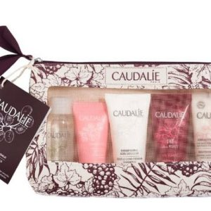 caudalie beauty pack bolsa travel size 1