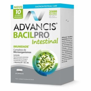 Farmodietica Advancis Bacilpro Intestinal 20 capsulas