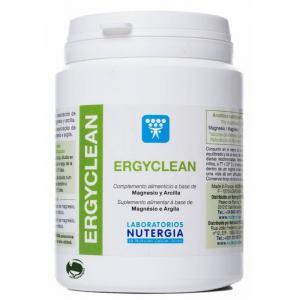 nutergia ergyclean 120 grs